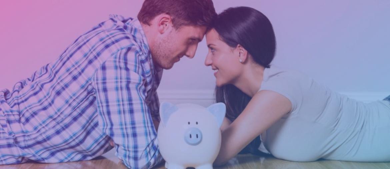 Vida de casados: qual a melhor forma de investir o FGTS do casal