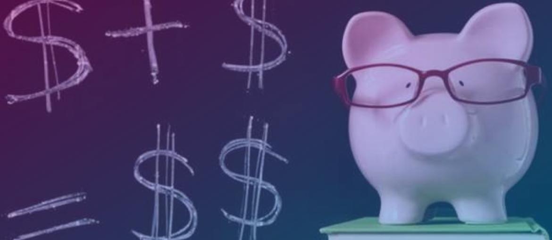 Educação financeira para controlar os gastos de uma vez por todas