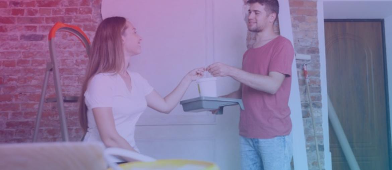 Sugestões para você reformar apartamento