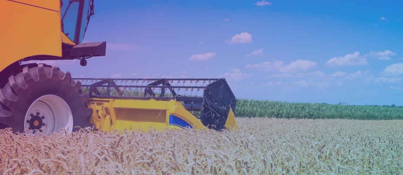 Consórcio de maquinário agrícola vale a pena?