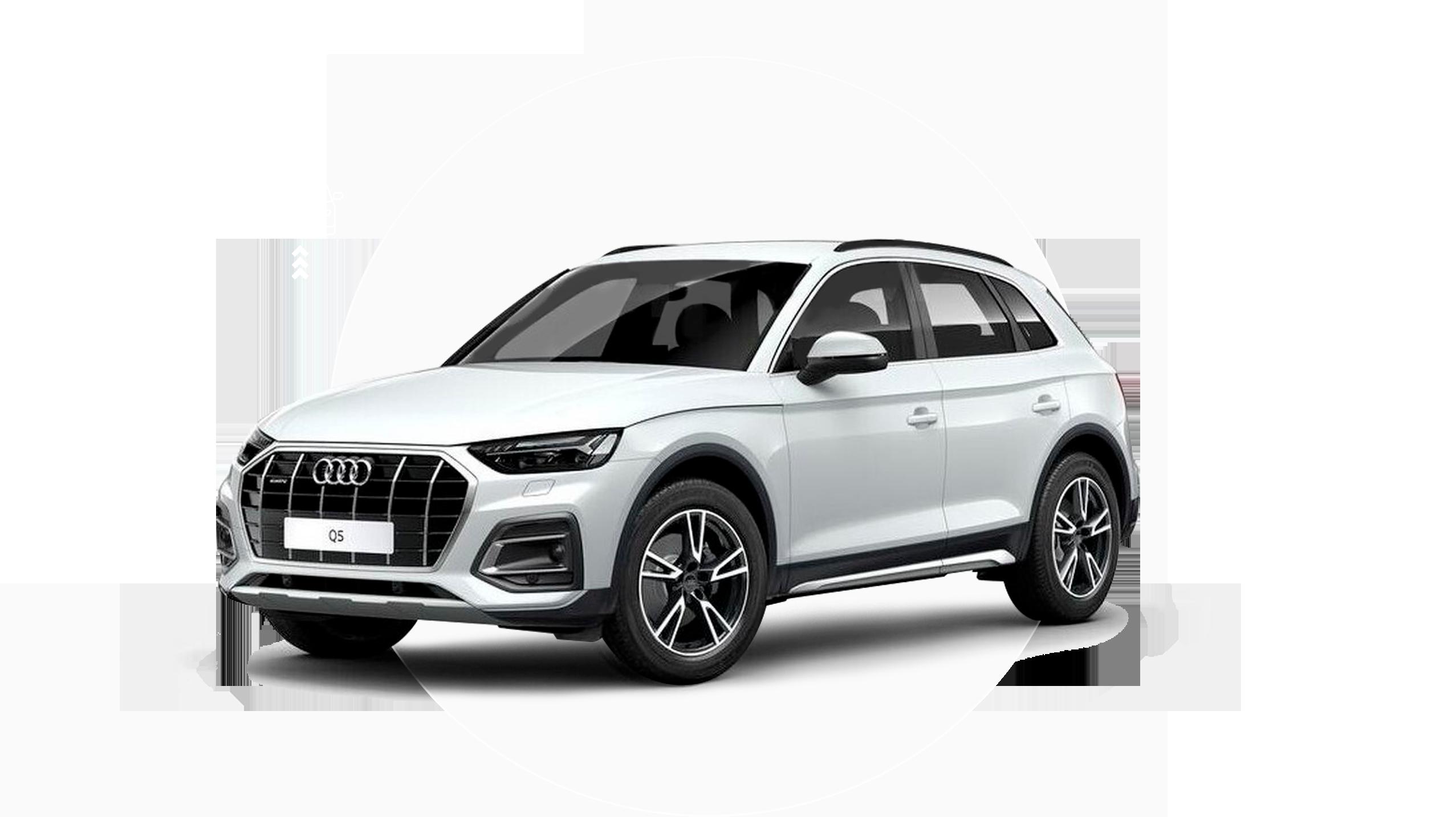 Consórcio Audi Q5