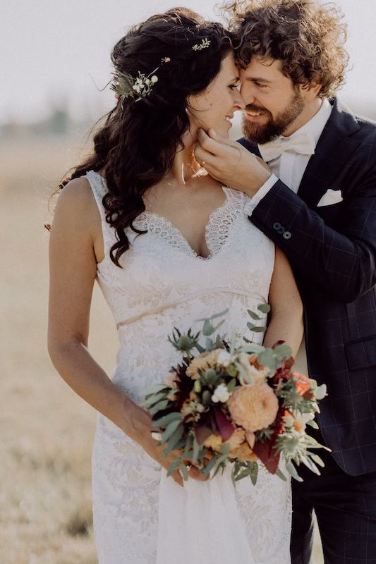 Brautppaar