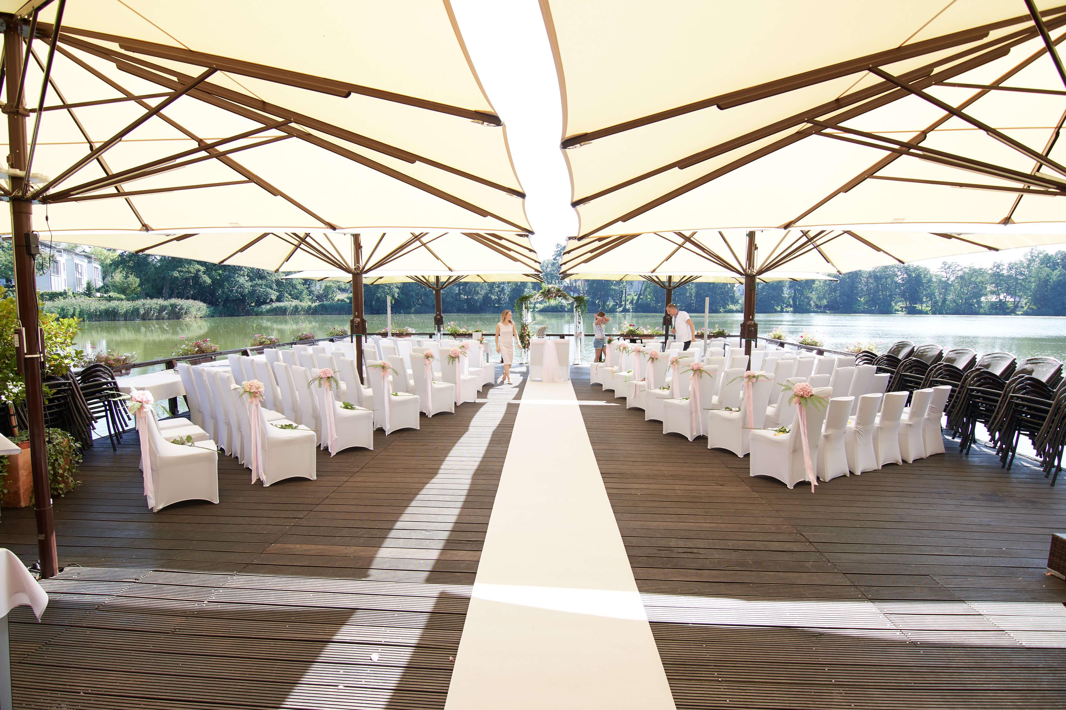 Terrasse Restaurant Boddendee