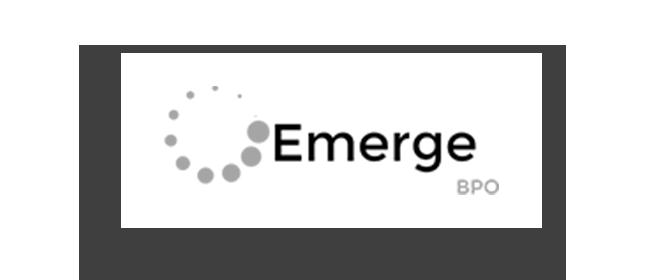 Emerge BPO Logo