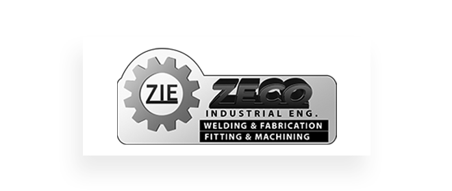 Zeco Industrial Engineering Logo