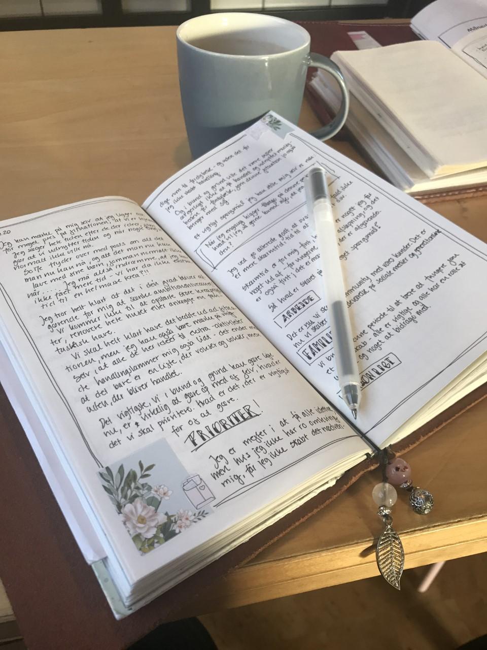 journaling, journal, travelers notebook, traveler´s notebook, notebook, selfdevelopment, selfcare