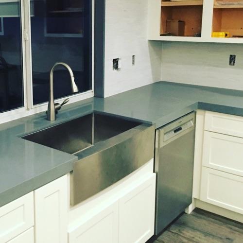 Faucet Repairs & Installs