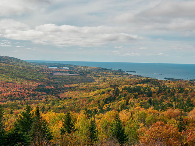 Camping in Michigan's Upper Peninsula