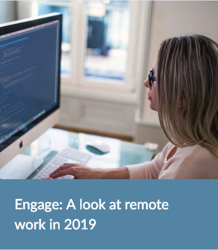 Engage Remote Work in 2019
