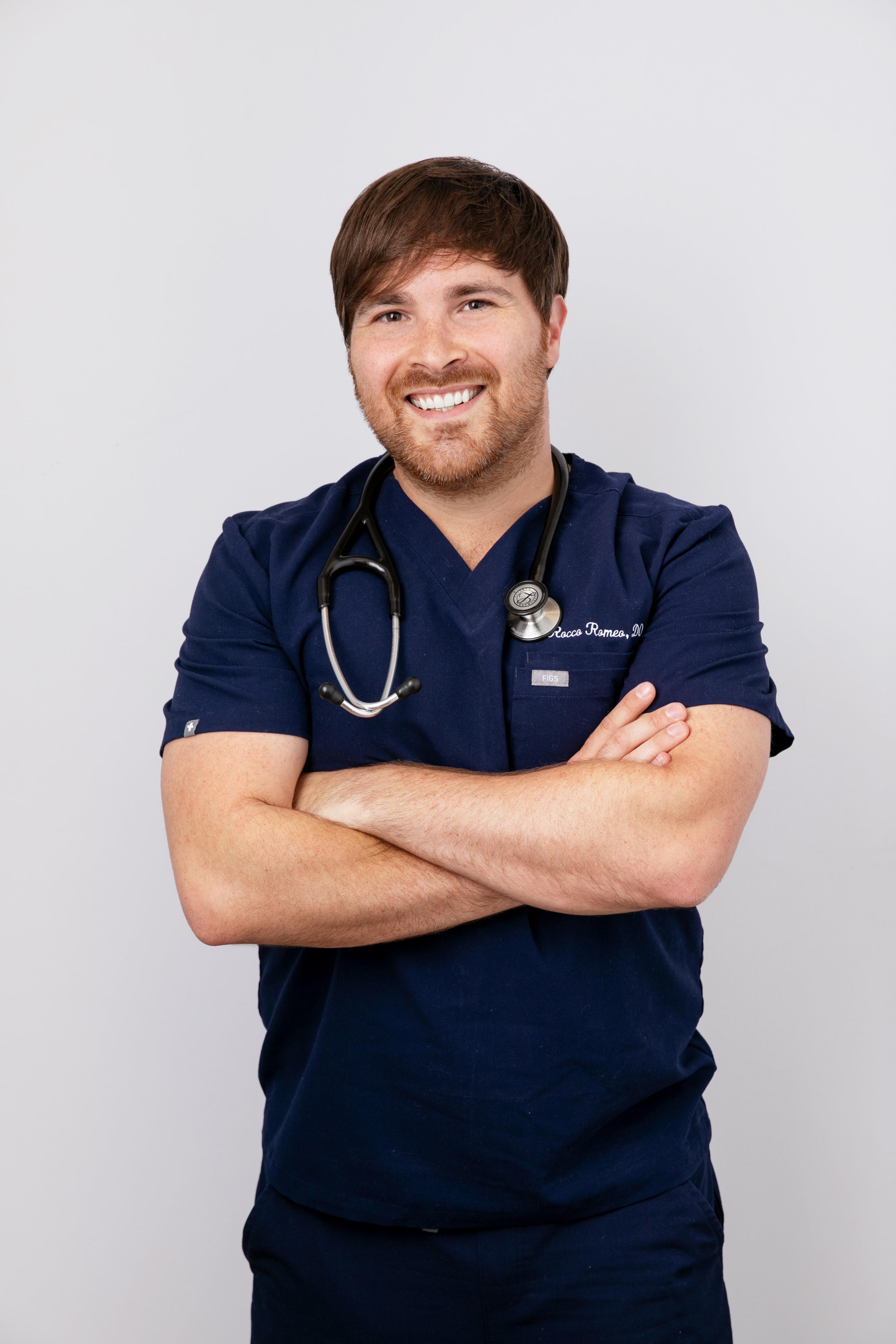 Dr. Rocco Romeo