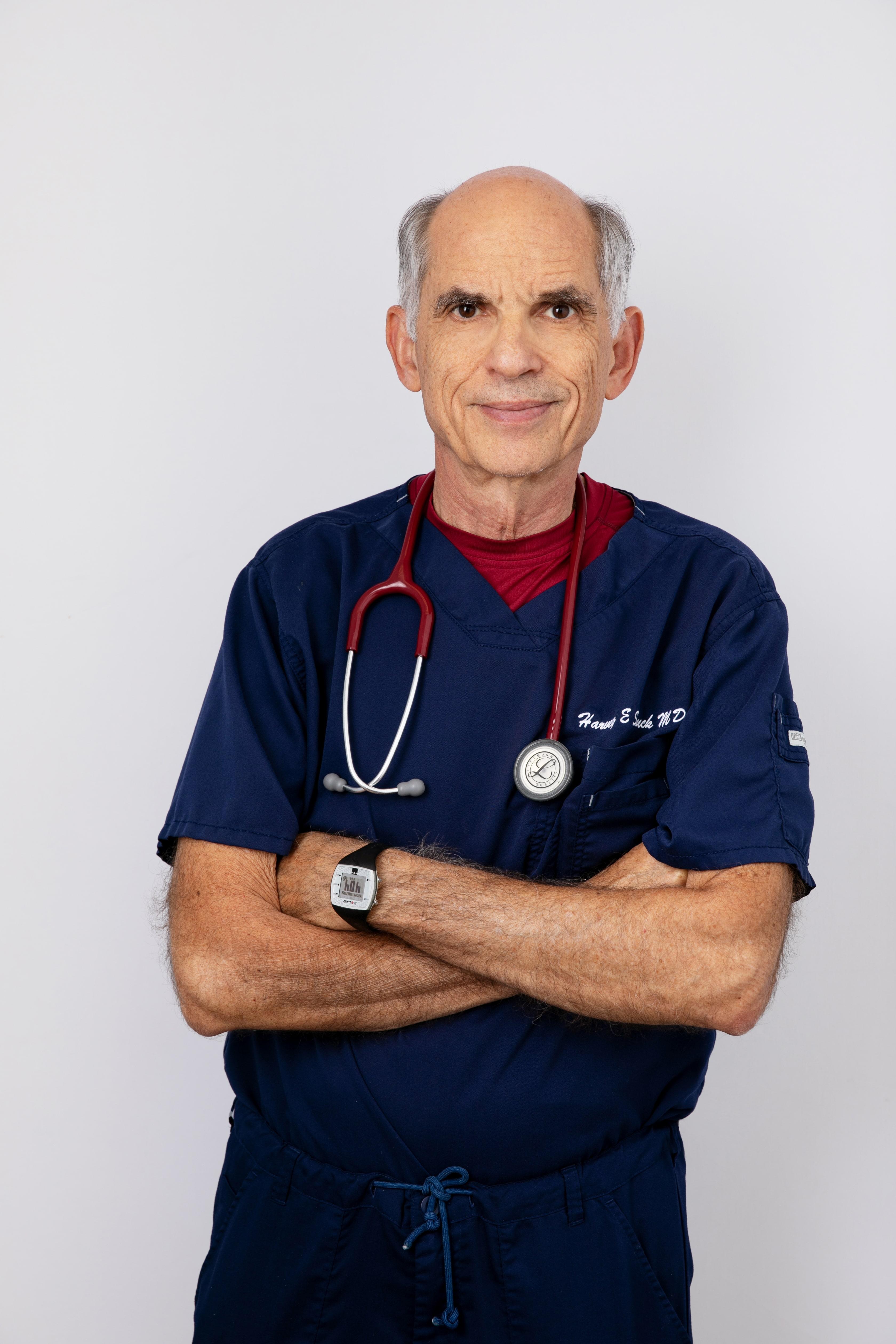 Dr. Harvey Schuck