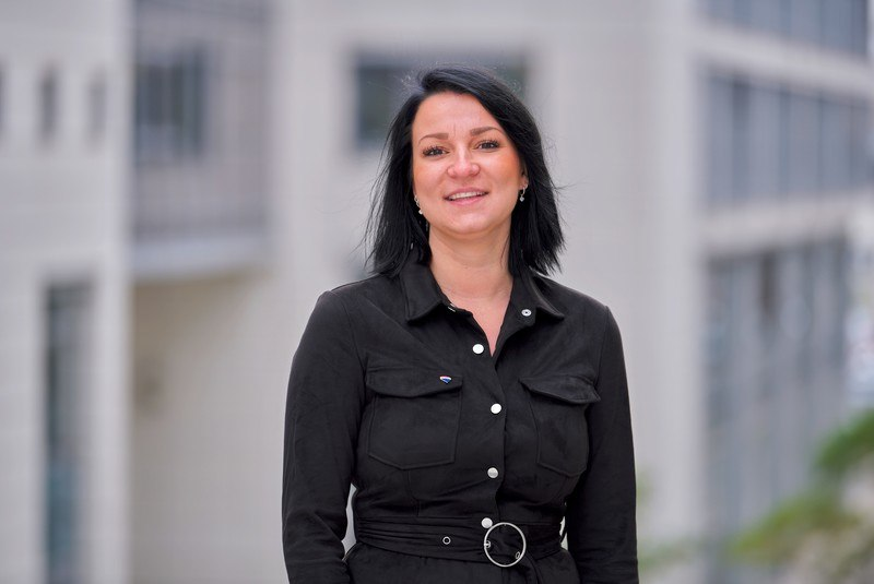 Kristin Ebeling