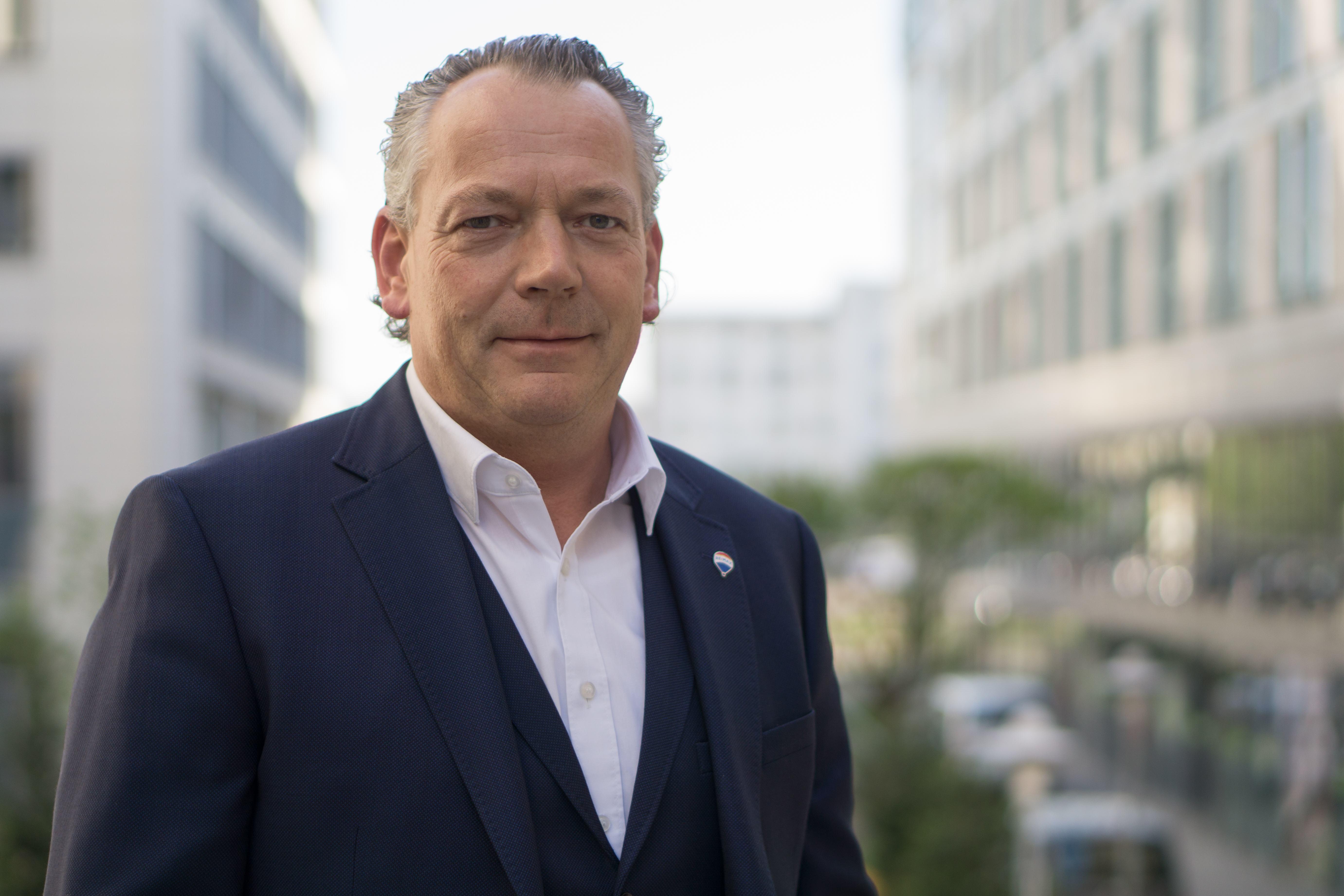 Immobilienmakler Stefan Korn REMAX Magdeburg