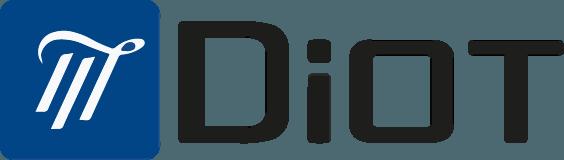 Diot Logo