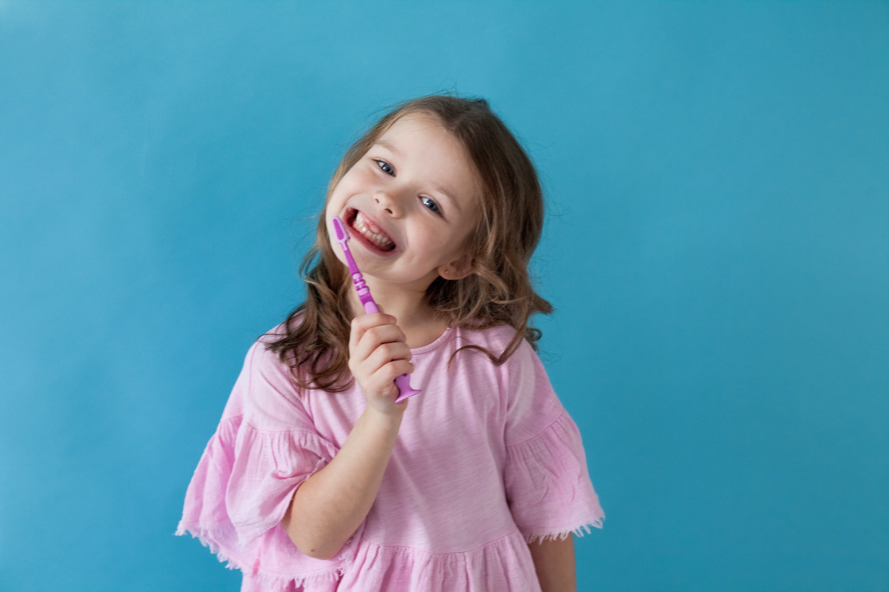 The Importance Of Modeling Good Dental Hygiene For Your Kids
