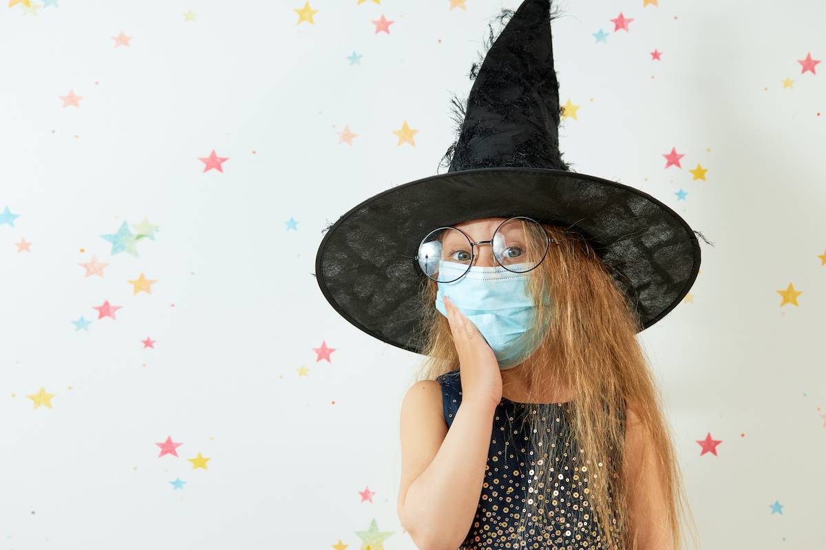 Let Them Eat Candy! With These Halloween Tooth Tips