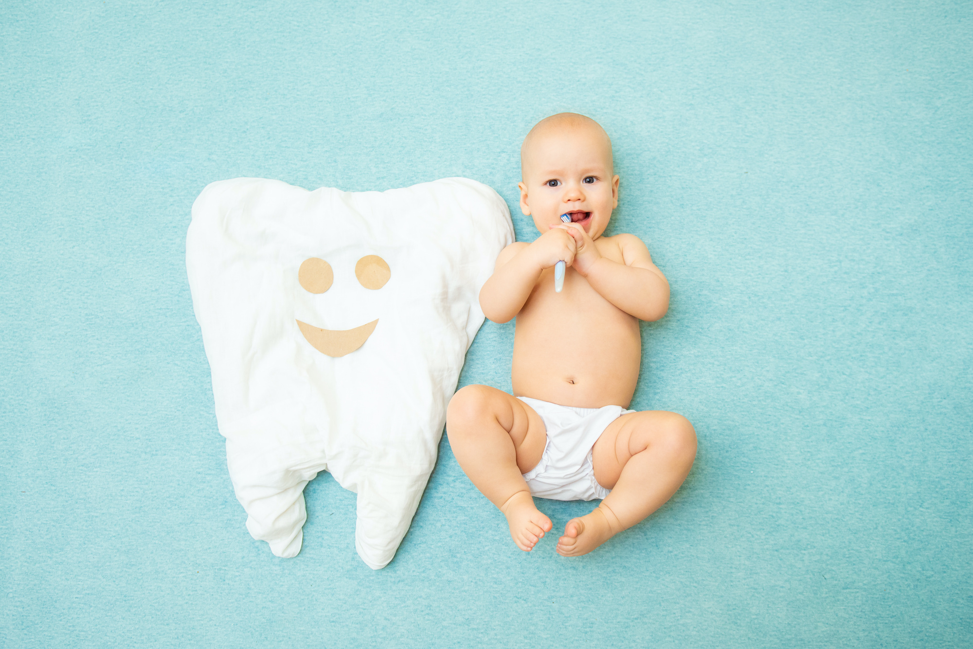 What You Need To Know About Baby Bottle Tooth Decay
