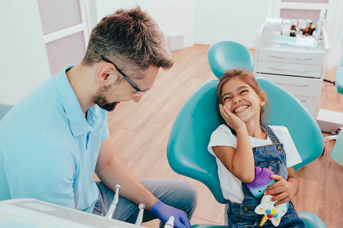 Dental Crowns For Children: What To Expect From Their Treatment