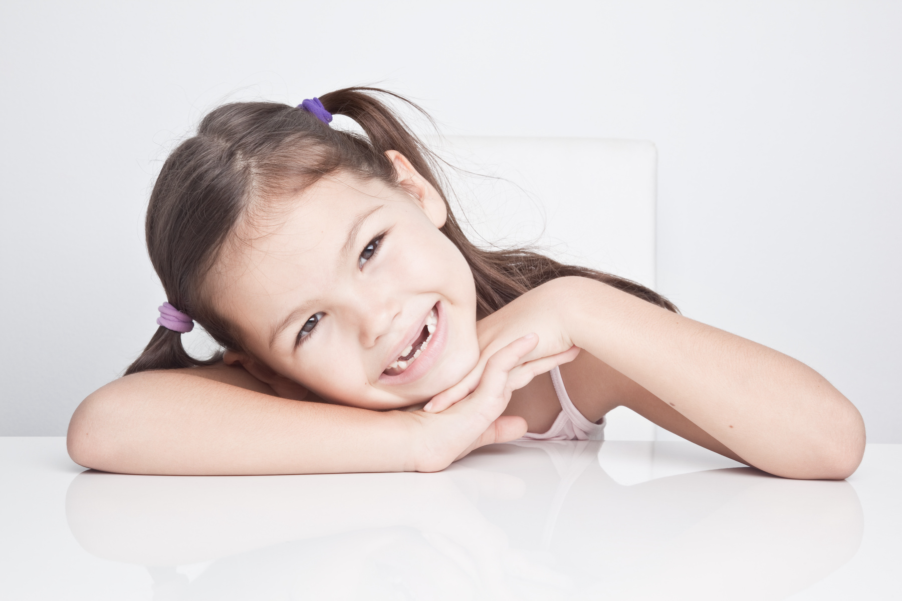 Pediatric Dentist Vs. Family Dentist – What's The Difference, And Does It Matter?