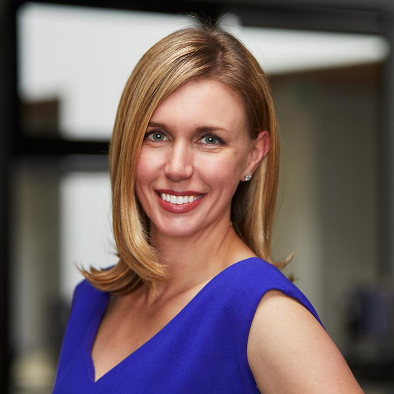 Brooke Norton Lais, CMO, tech exec