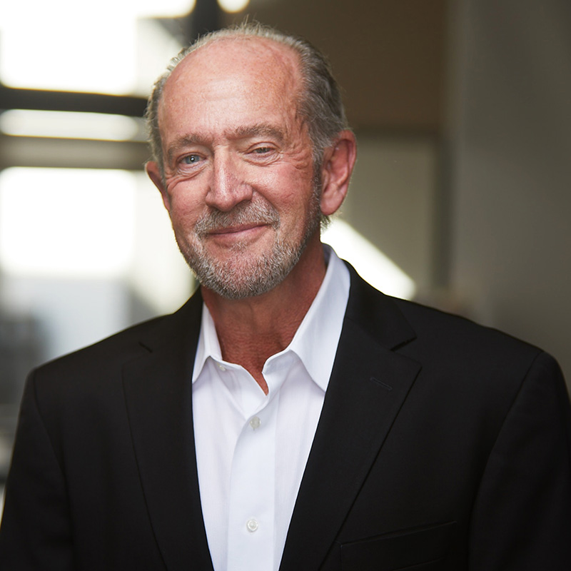 Randy Adams, CTO, tech exec