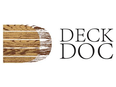 Deck Doc Logo