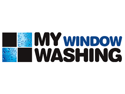 My Window Washing Logo