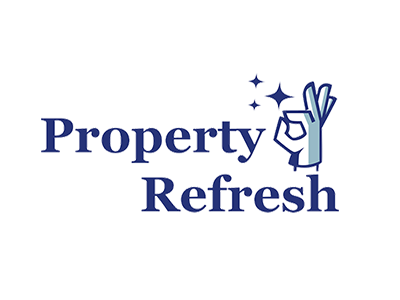 Property Refresh logo