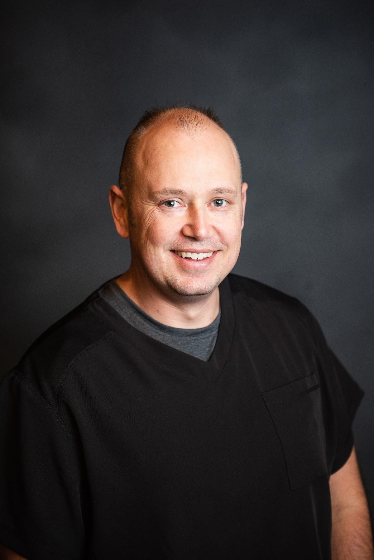 Dr. Michael Walton