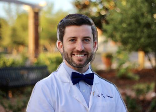 Dr. Drew Byrnes