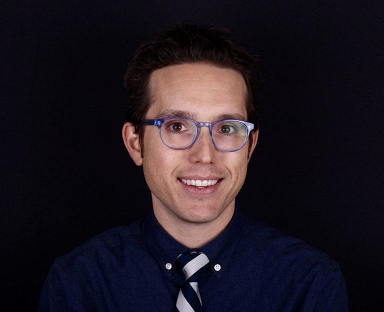 Dr. Todd Fleischman