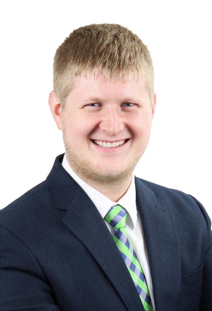 Dr. Tyler Bond