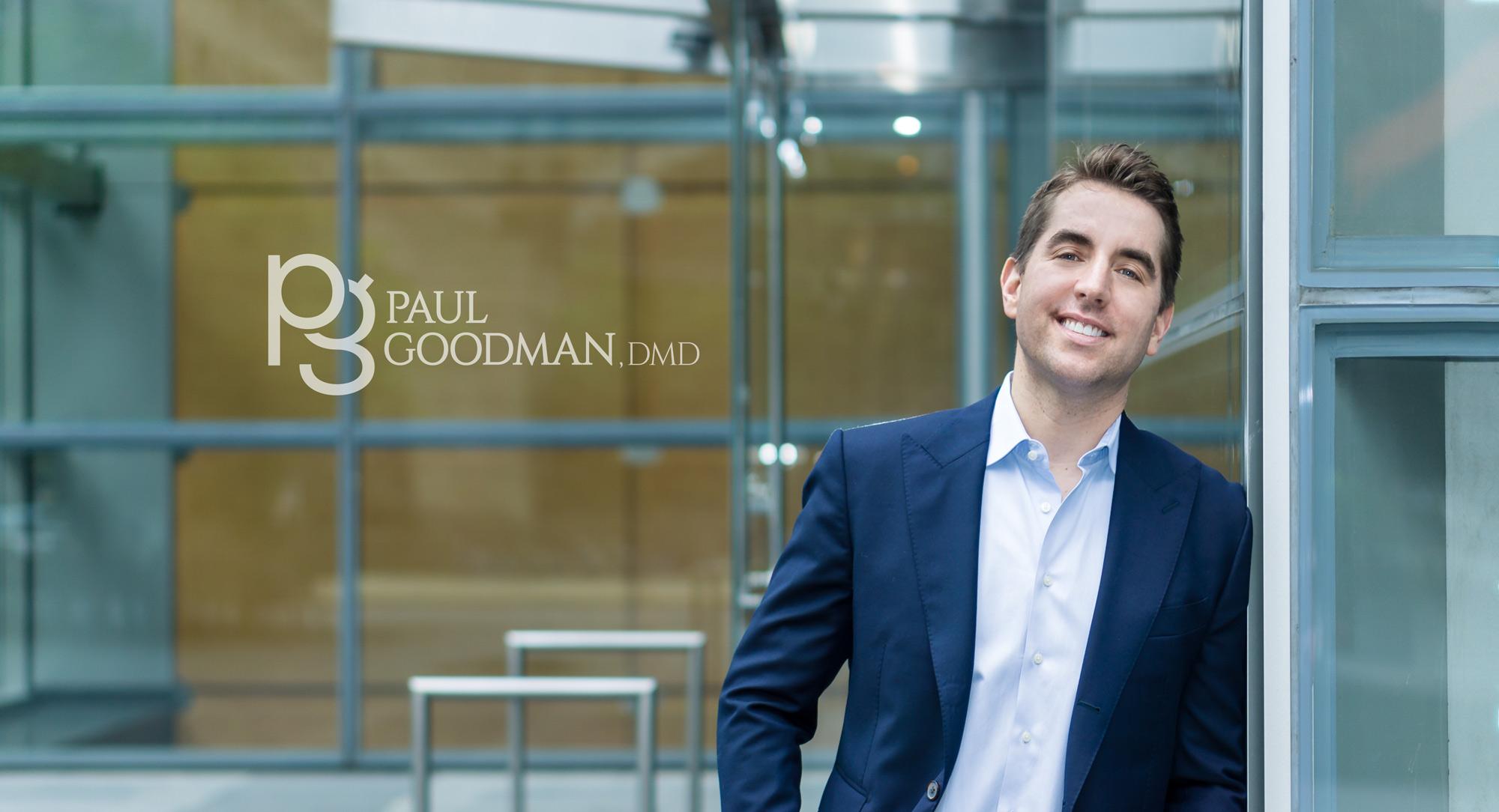 Dr. Paul Goodman