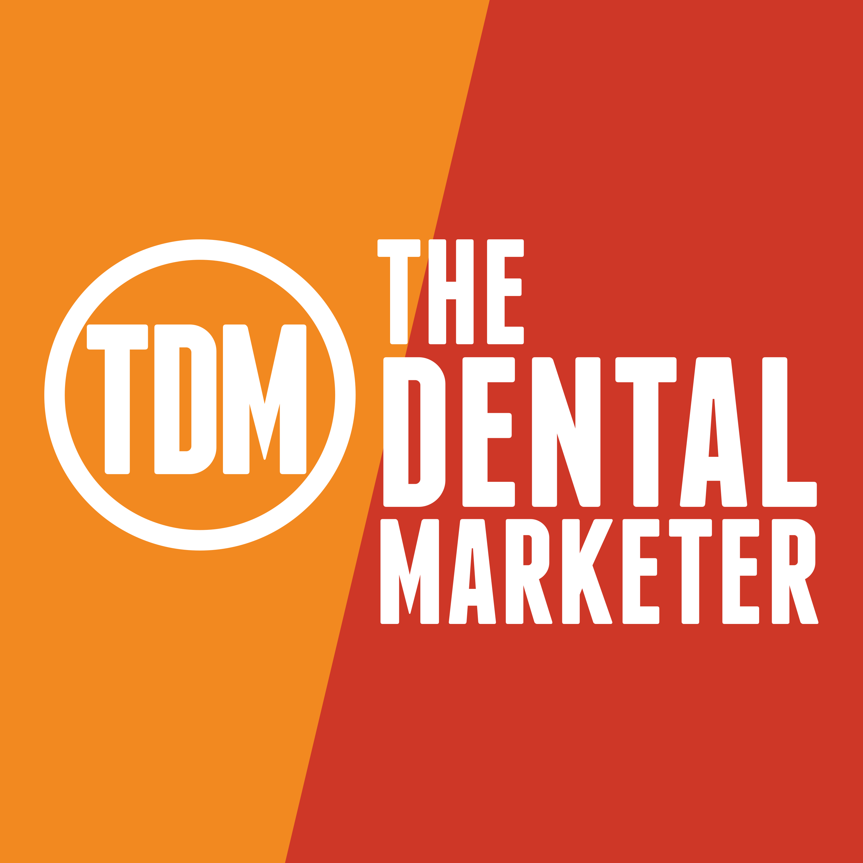 The Dental Marketer
