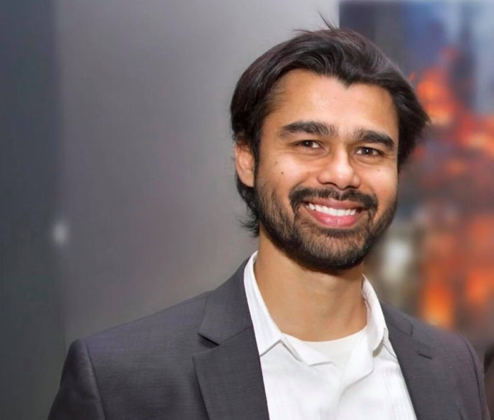 Vivek Kinra
