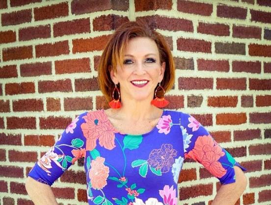 Lisa Mergens