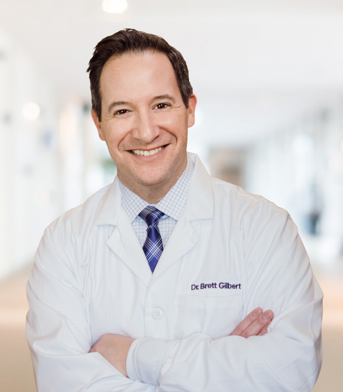 Dr. Brett Gilbert