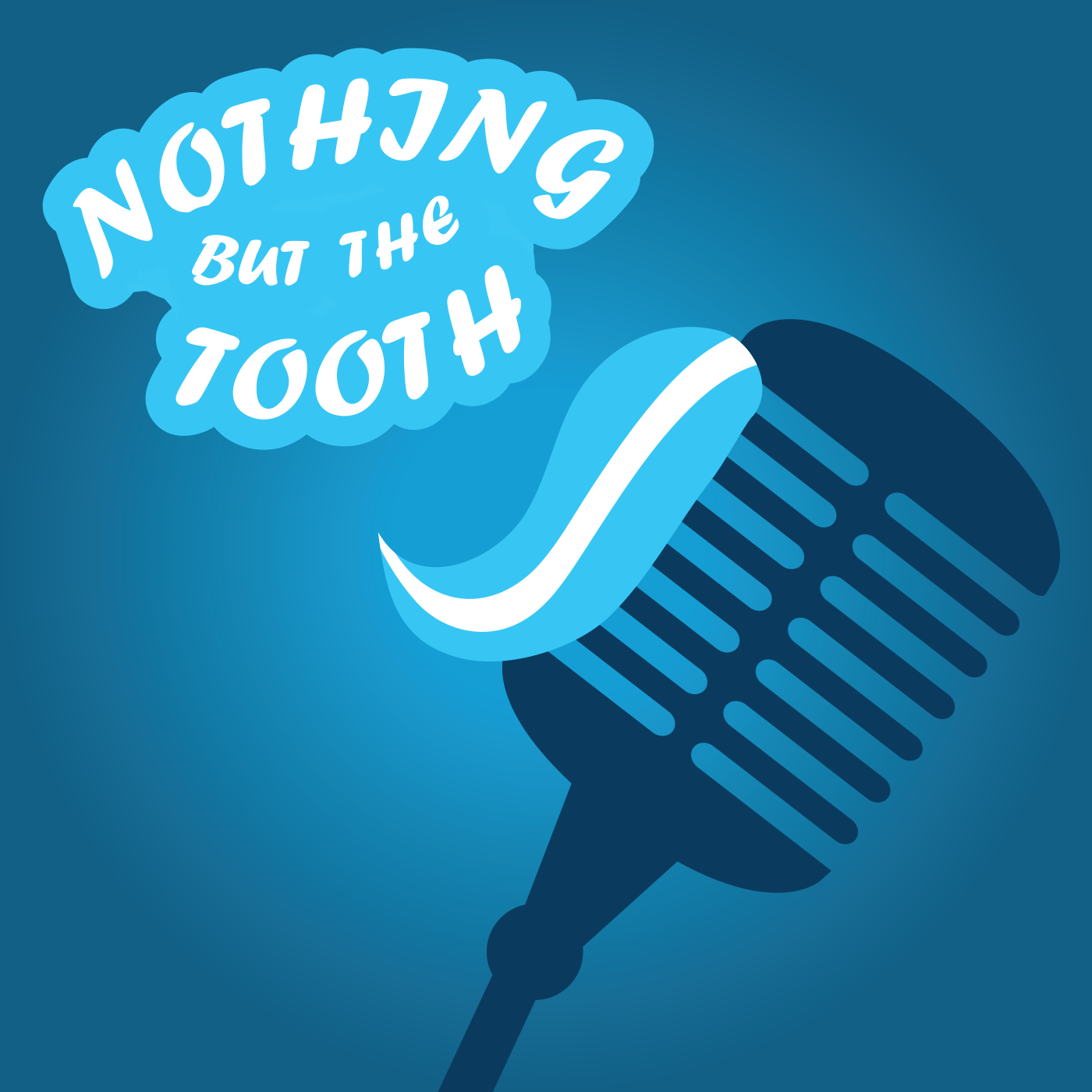 Nothing but the Tooth Logo