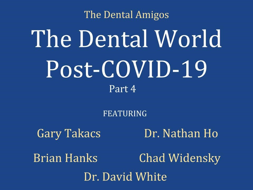 Dental Amigos Episode 69 Part 4 Graphic