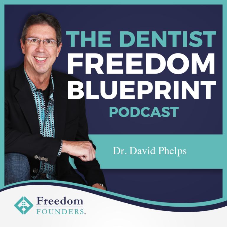 The Dentist Freedom Blueprint logo