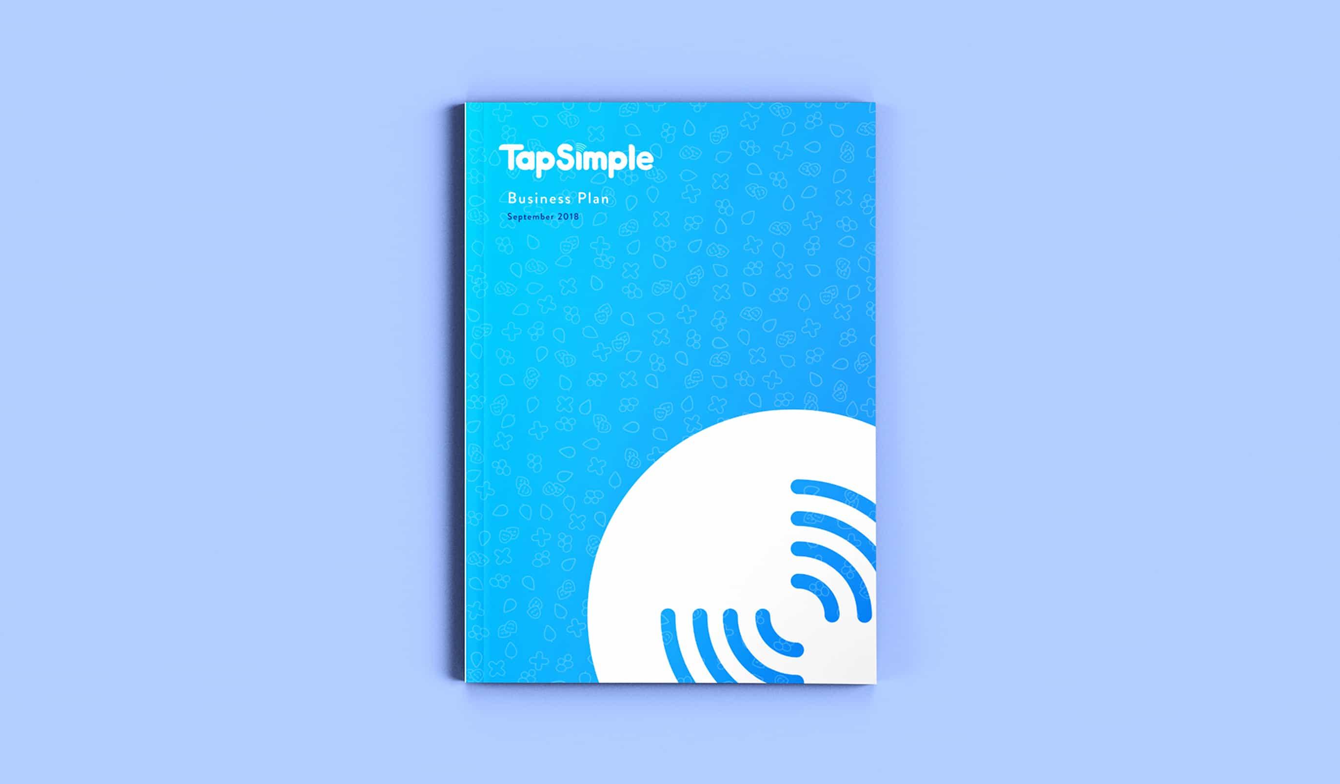 The TapSimple investment prospectus