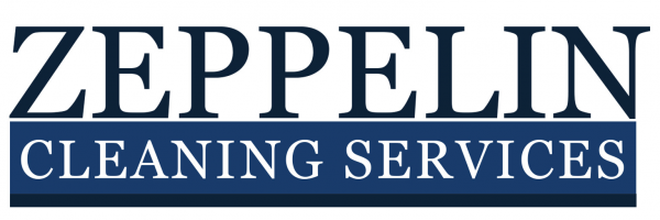 Zeppelin Cleaning Services Logo