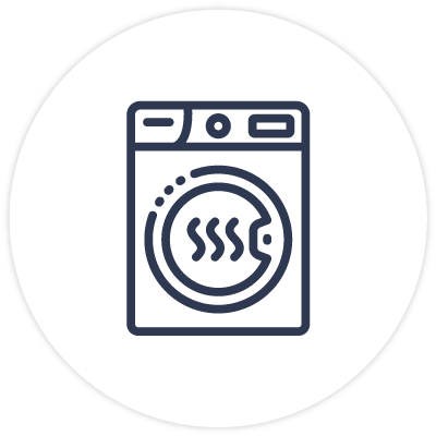 Dryer vent icon