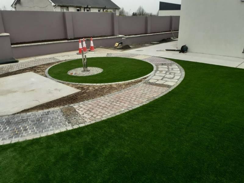 Gardens & Patios