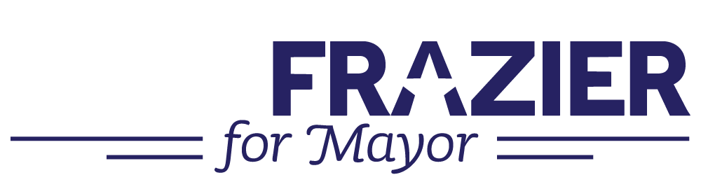 Aurora Rising Ryan Frazier for Mayor