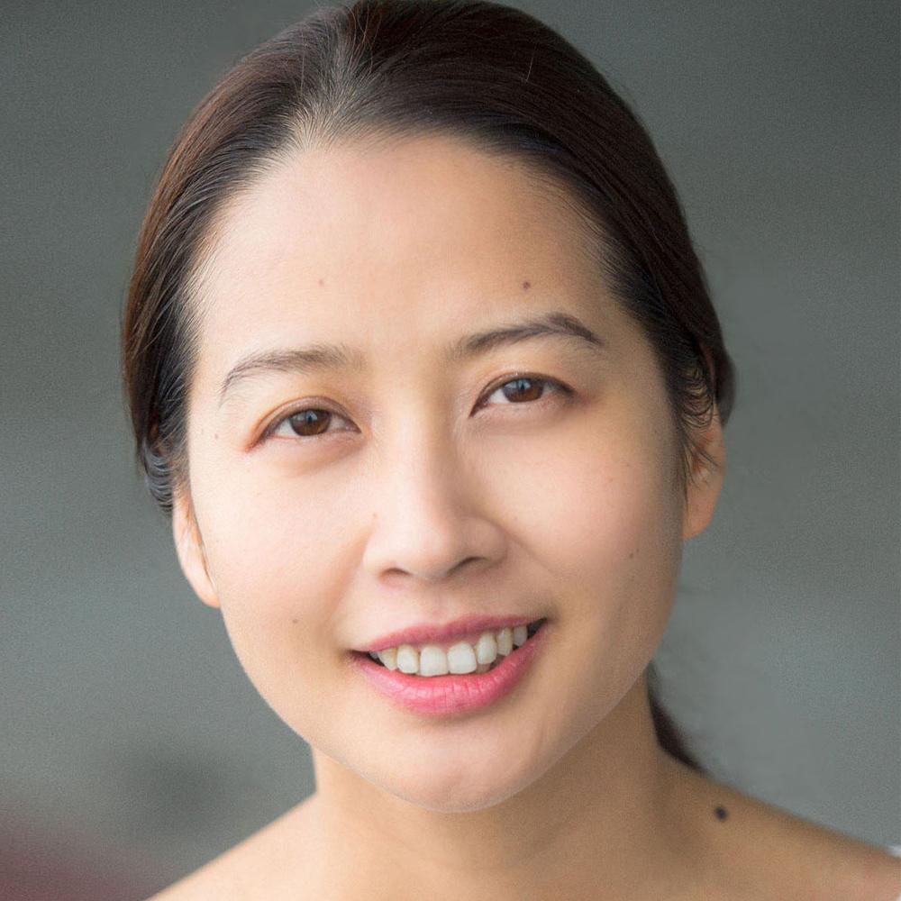 Katherine Shao