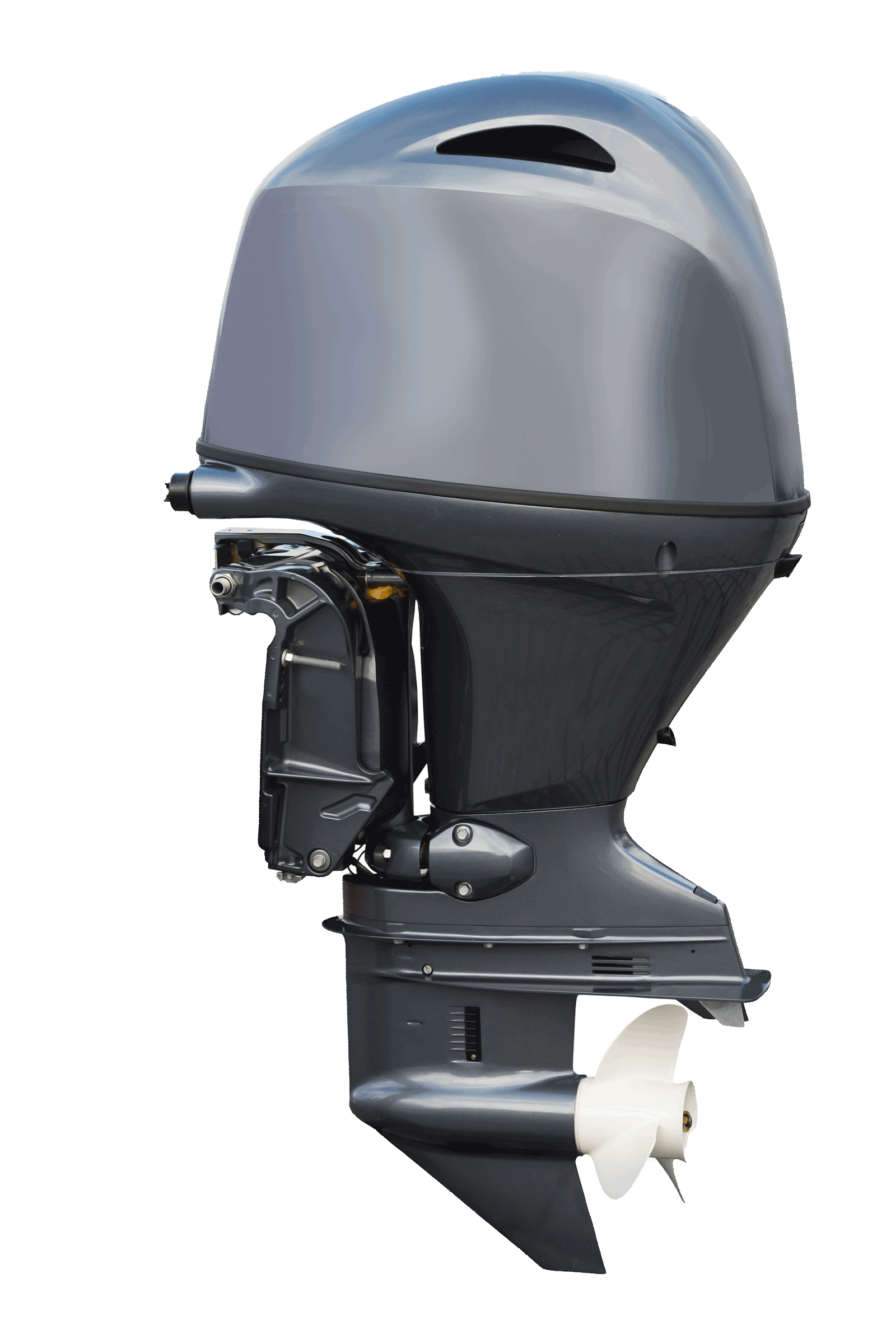 second-hand outboards