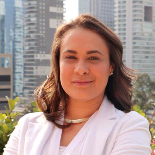 Elida Queiroz, Diretora de Franquias na Omiexperience