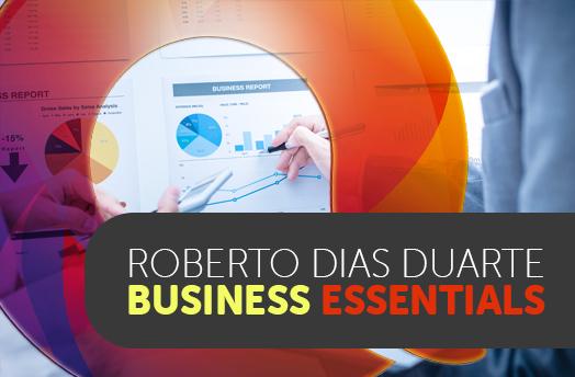 Roberto Dias Duarte Business Essentials