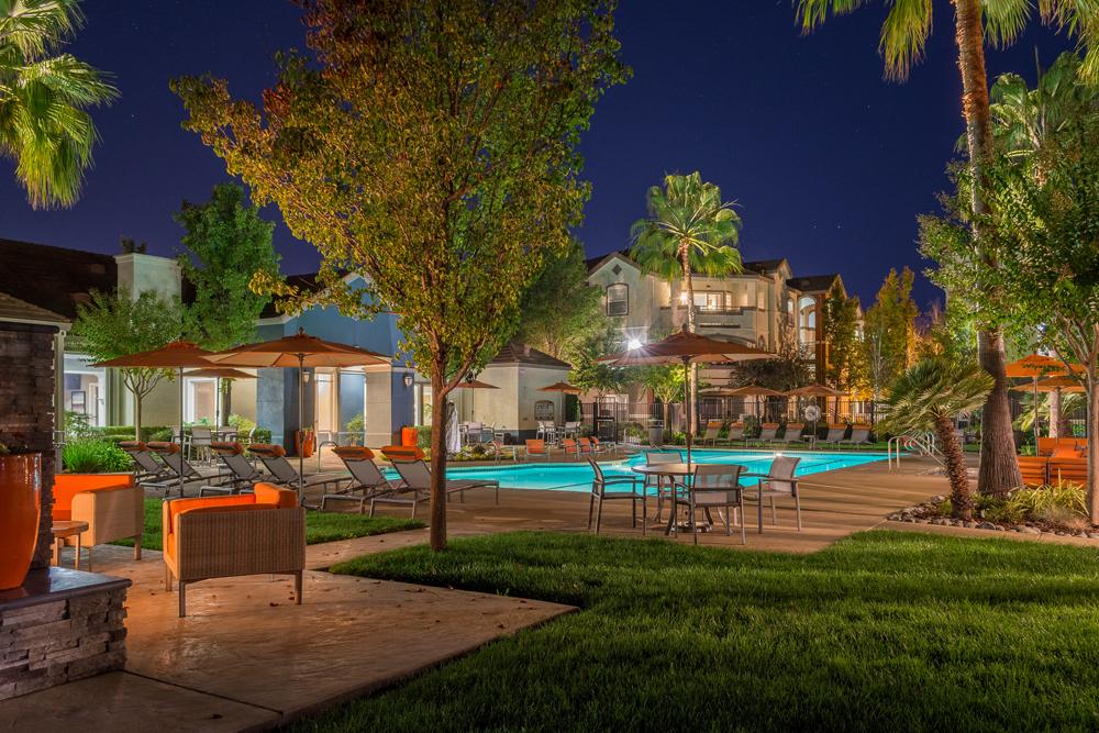 Sares Regis Multifamily Fund III Acquires Park Crossing in Fairfield, CA